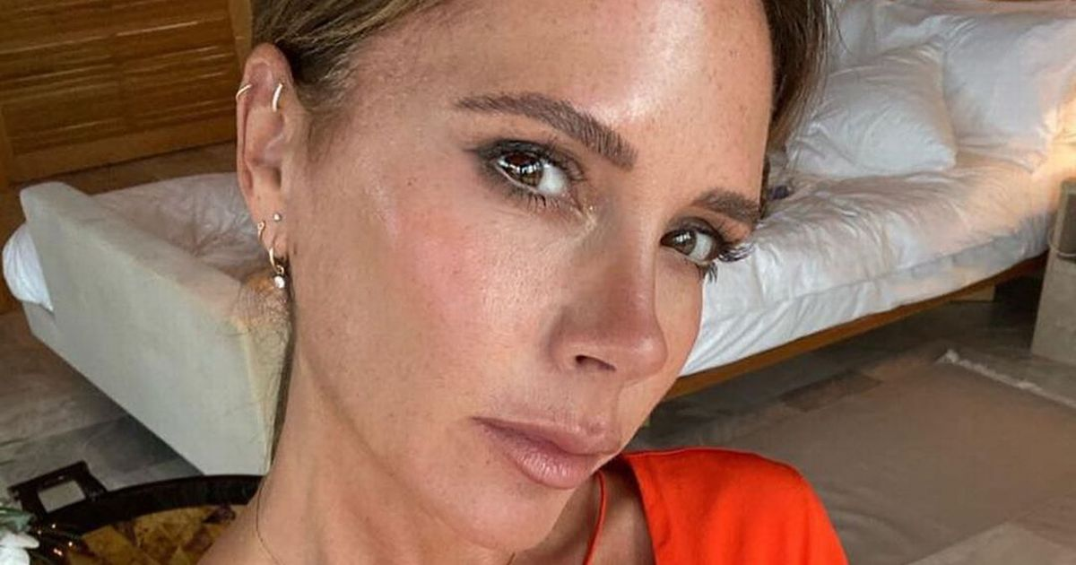 Victoria Beckham looks like she did in Spice Girls after dramatic transformation
