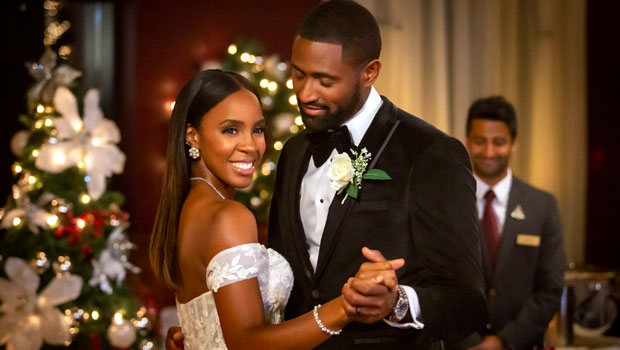 'Merry Liddle Christmas Wedding' Star Teases It's Not An 'Easy Road' To Jacquie & Tyler's Big Day