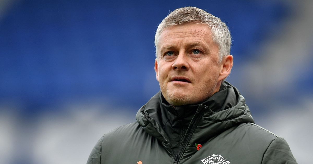Man Utd boss Solskjaer lines up January transfer return of former defender