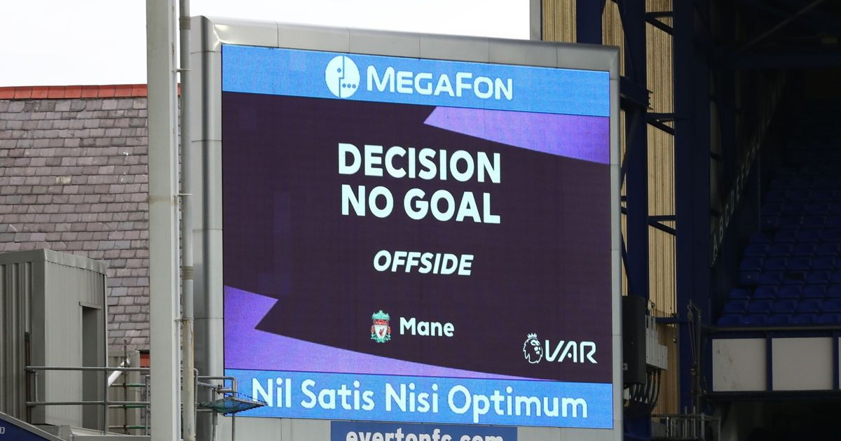 How VAR has affected Liverpool since being introduced in the Premier League