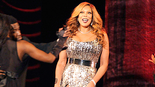 14 Sexiest Soul Train Awards Dresses Ever: Wendy Williams, Kehlani & More