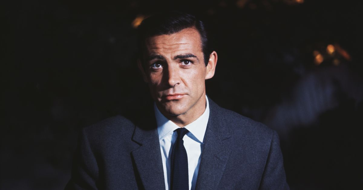Sean Connery's cause of death confirmed after James Bond legend's heart failure
