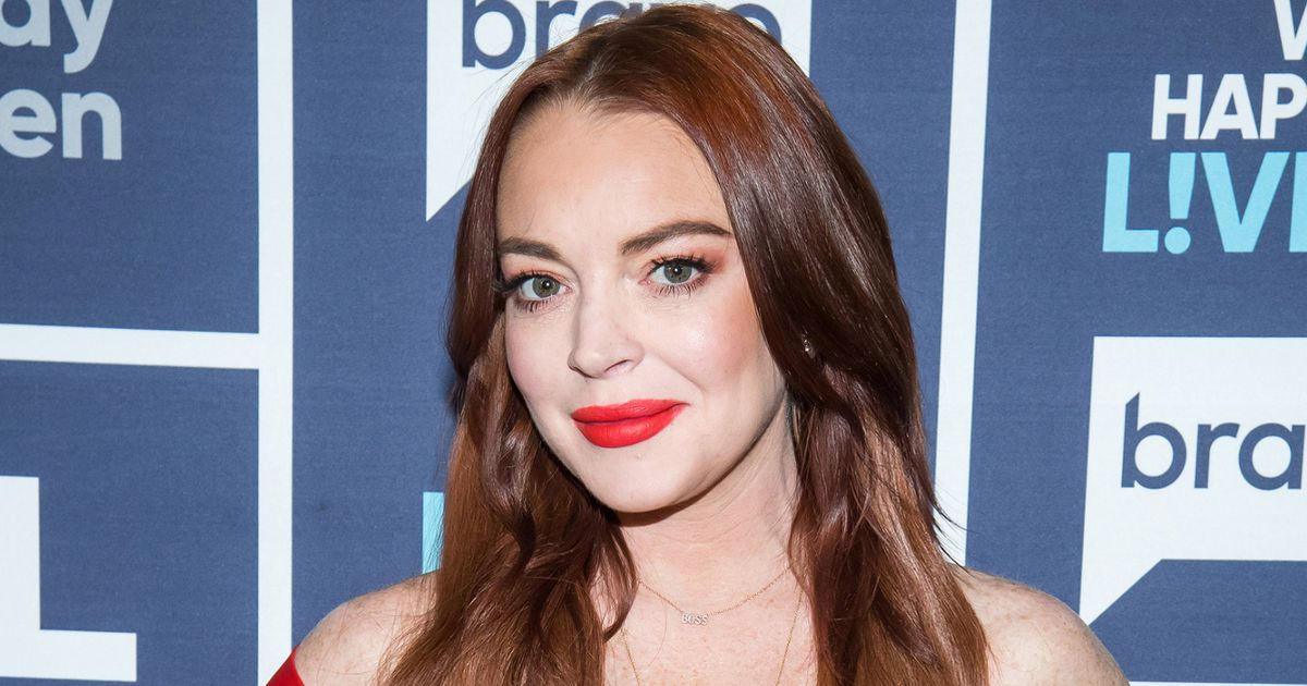 Lindsay Lohan is 'still good friends' with her Mean Girls go-stars 16 years on