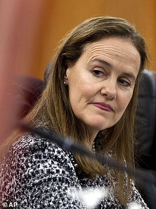 Michèle A. Flournoy, a potential nominee for Secretary of Defense