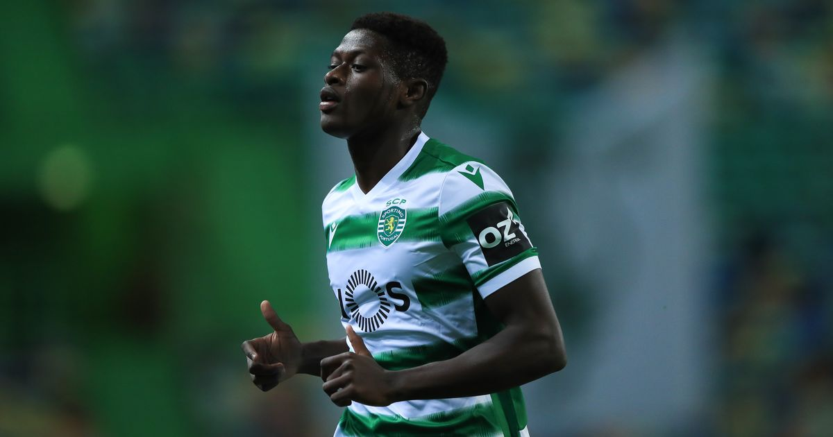 Liverpool transfer roundup as Portuguese starlet tracked plus Bellingham snub