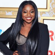 Reginae Carter Throws Massive 22nd Birthday Bash With Performance From Dad Lil Wayne & More — Videos
