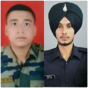 2 Army jawans killed in Pakistani shelling along LoC in Jammu and Kashmir's Rajouri