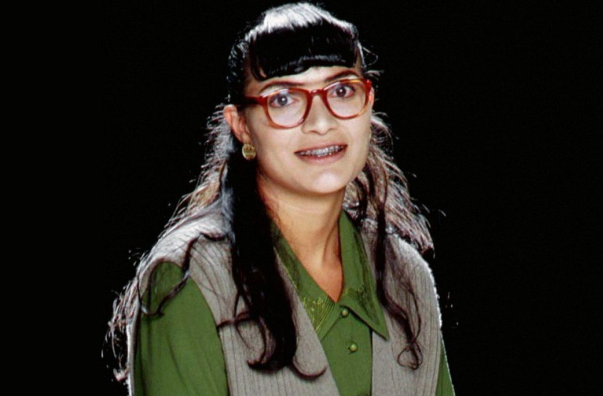 """21 years after its premiere, this is what the cast of """"Yo soy Betty, la fea"""" currently looks like 