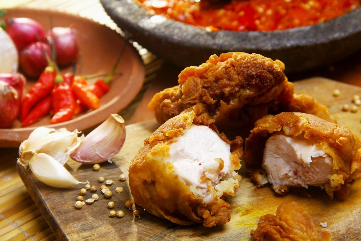 4 Common Lies You Have Been Told About Chicken | The State