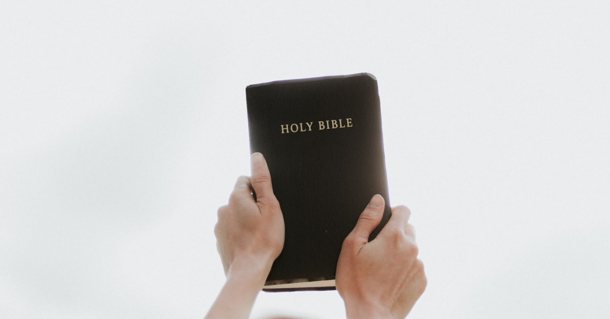 4 Sure Signs That a Church Doesn't Actually Believe the Bible