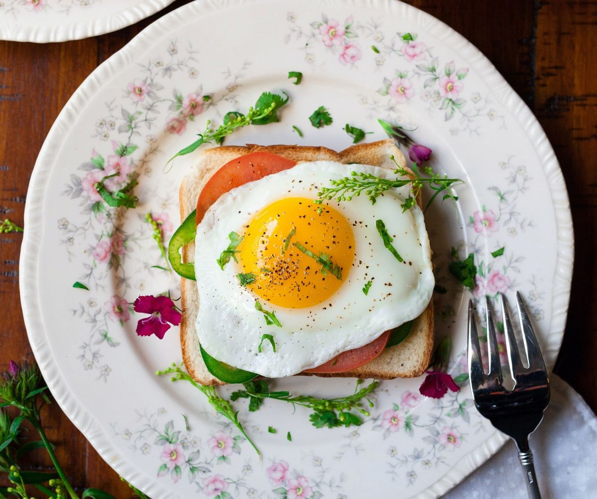 5 reasons why the egg is a staple for weight loss | The State