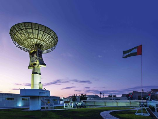 61 candidates shortlisted from more than 4,000 applicants for the UAE Astronaut Programme