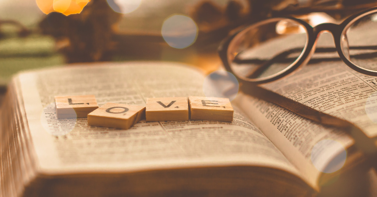 7 Powerful Psalms That Teach Us about Love
