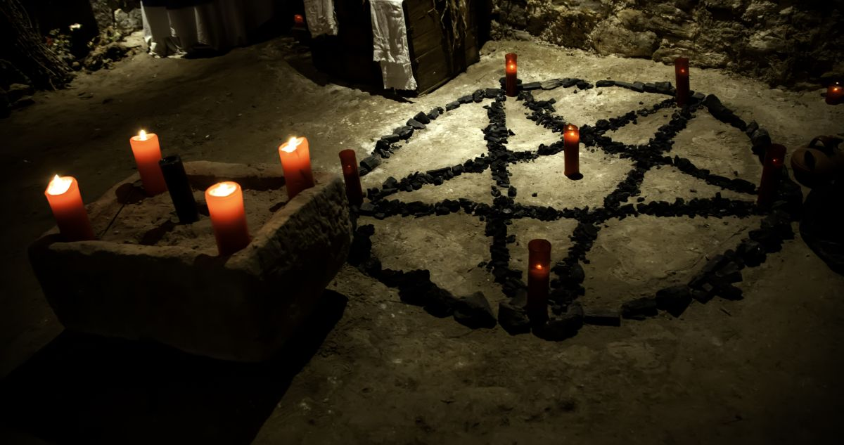 7-year-old girl is raped and murdered in India during satanic ritual | The State