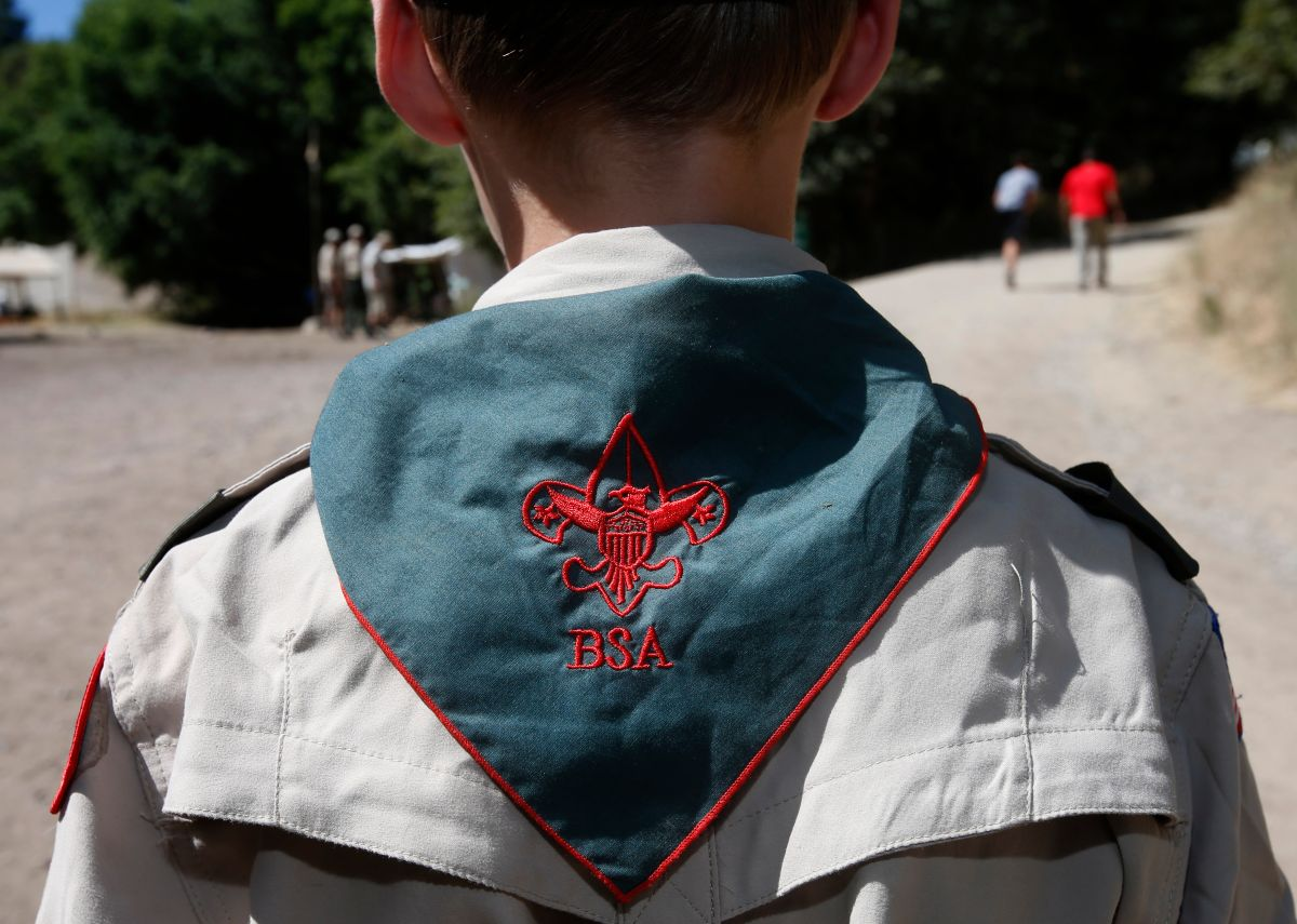 81,500 People Report Sexual Abuse in the Boy Scouts of America | The State