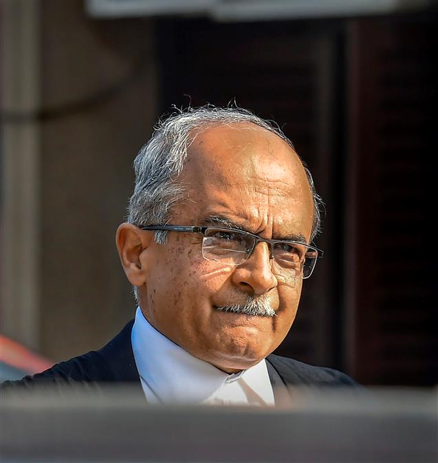 AG Venugopal declines consent to initiate contempt proceedings against Prashant Bhushan