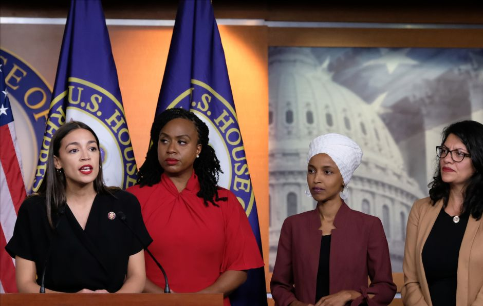 AOC and her friends in Congress are re-elected. Ritchie Torres comes to the Chamber | The NY Journal