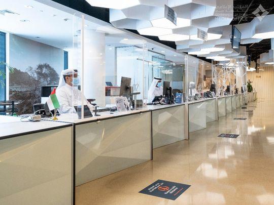 Abu Dhabi launches labour force survey