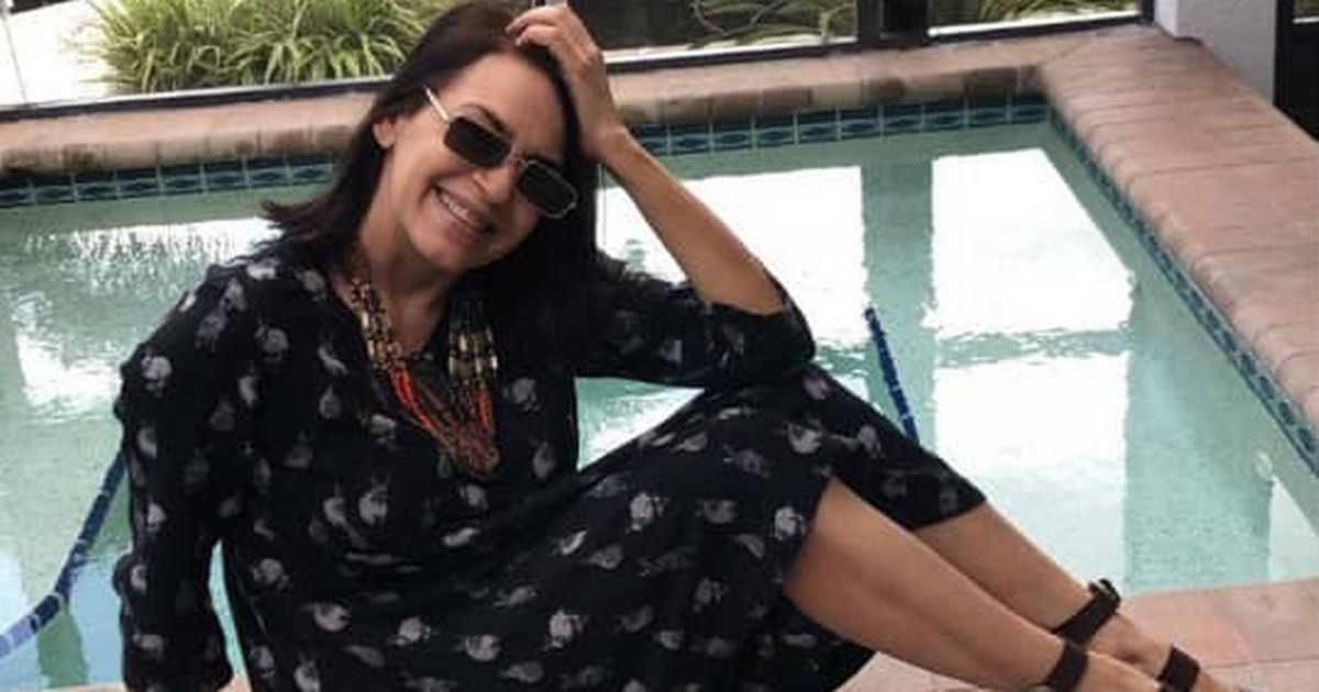Actress Broselianda Hernández Boudet found dead after going to buy cigarettes