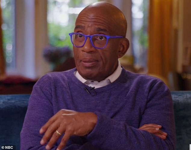 Al Roker, 66, is diagnosed with prostate cancer