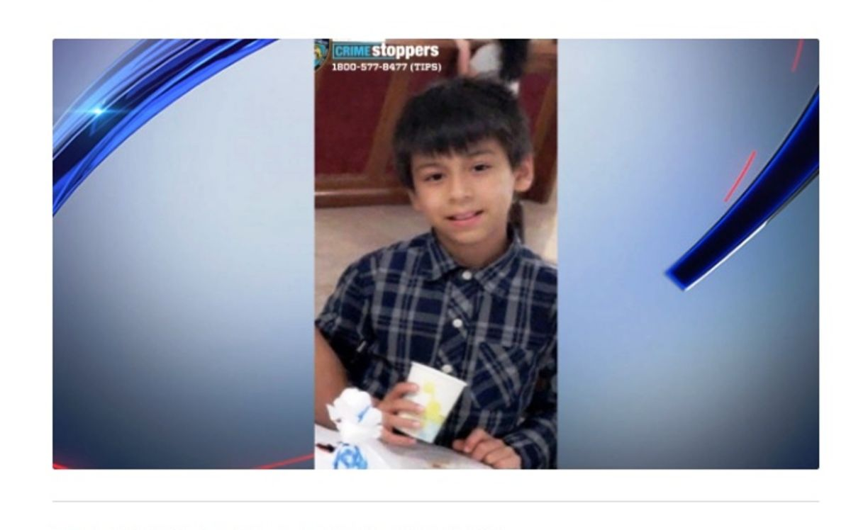 Alert for missing Hispanic child in the Bronx   The State