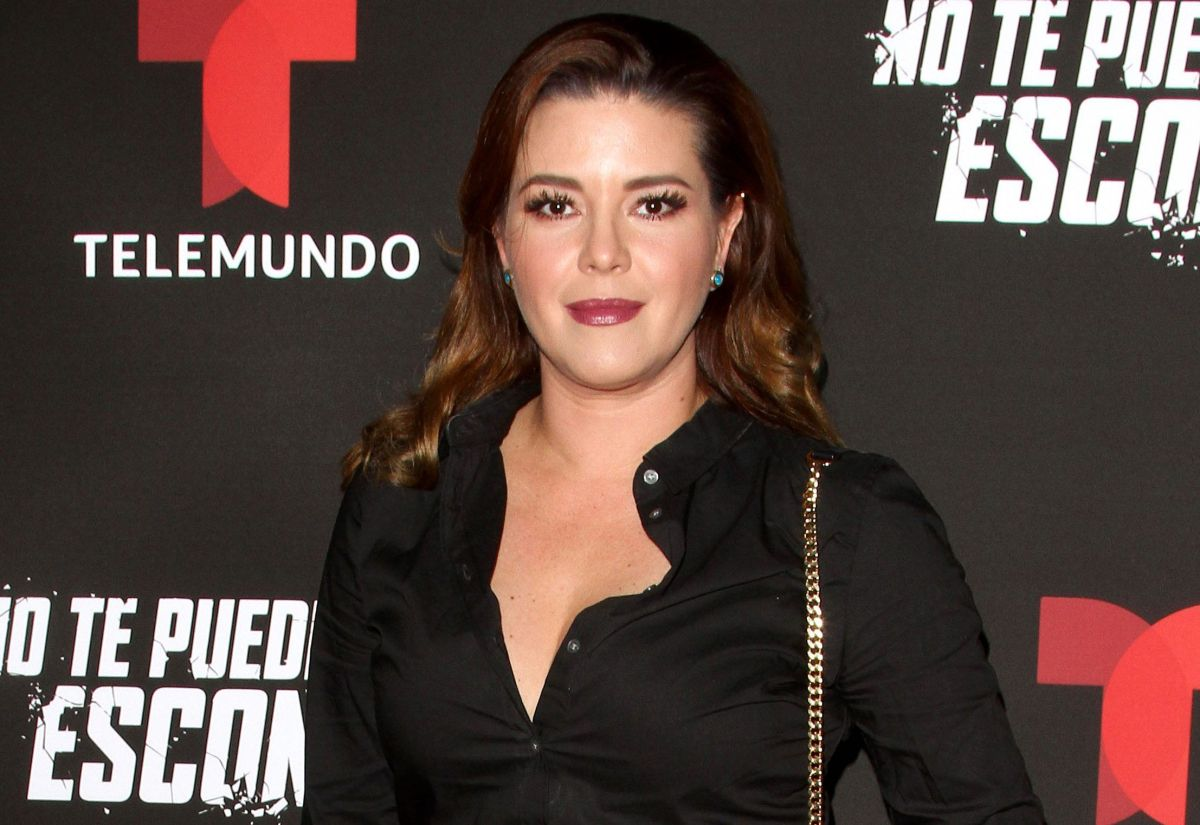 Alicia Machado's brother is murdered, confirms the former beauty queen | The State