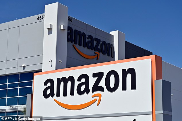 Amazon hired Pinkerton operatives 'to spy on warehouse workers and labor unions'
