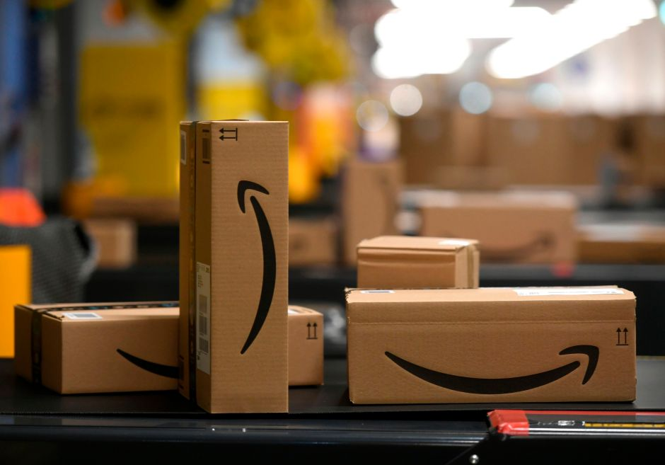 Amazon plans to make its own deliveries in rural areas instead of relying on the Postal Service | The NY Journal