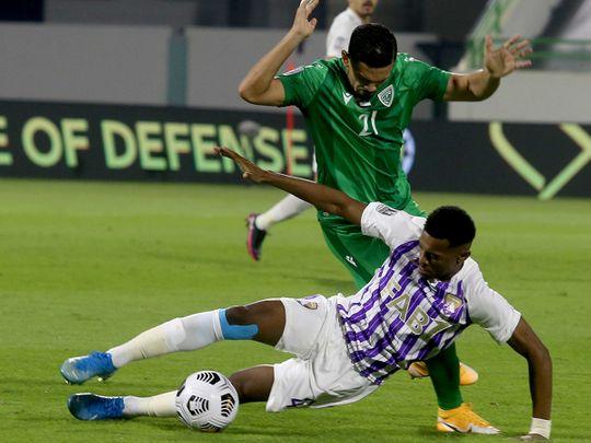 Arabian Gulf Cup shocks as Khor Fakkan and Al Wasl advance to quarter-finals