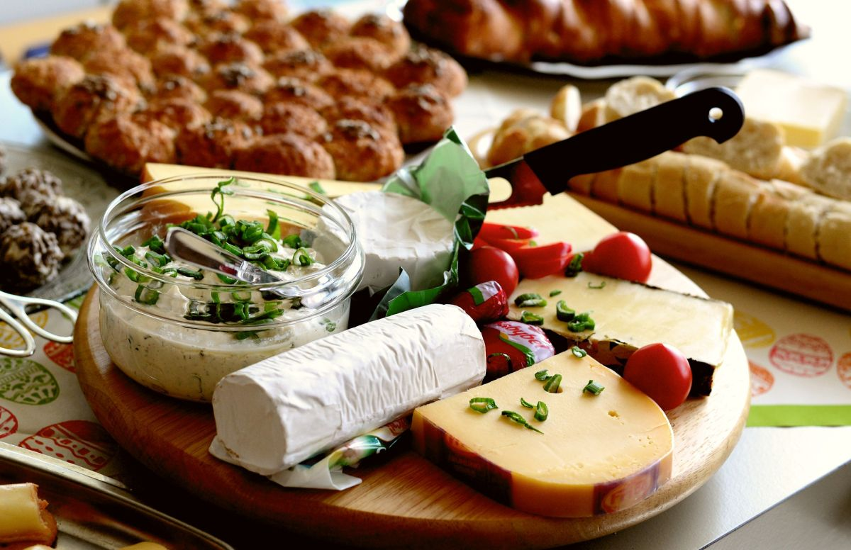 Are the 8 richest cheeses in the United States   The State