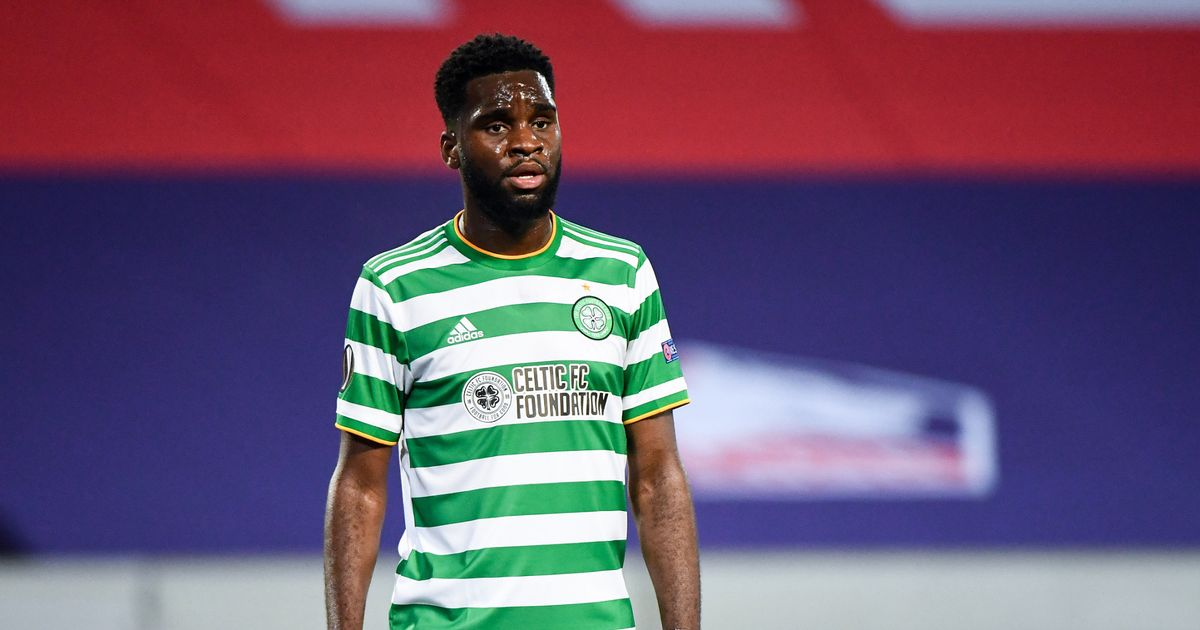 Arsenal transfer round-up: £40m Celtic striker Edouard distracted by rumours