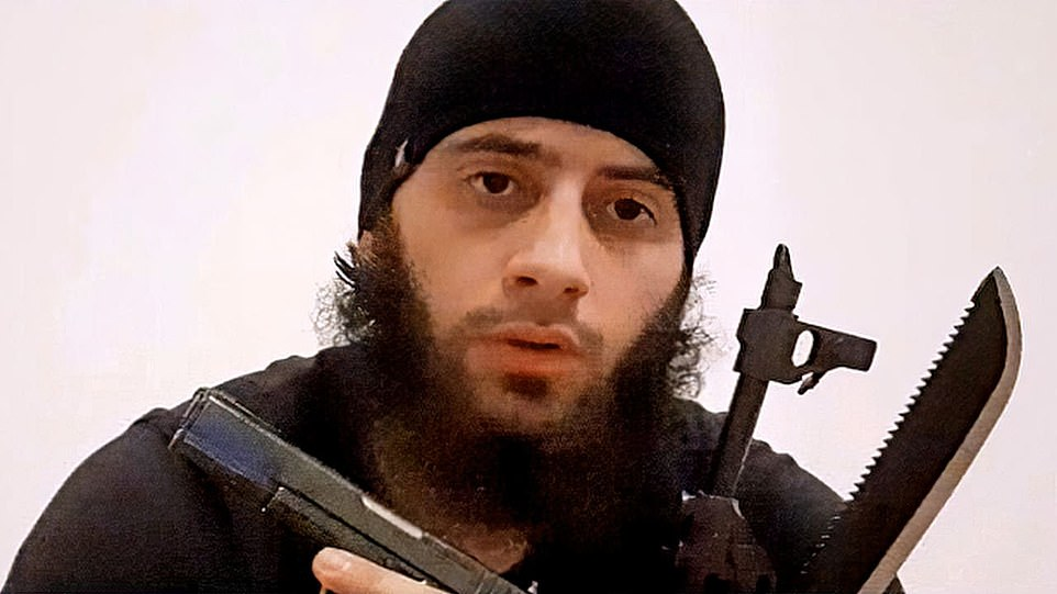 Austrian authorities were warned that Vienna gunman had been trying to buy ammunition this summer