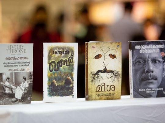 Authors discuss the benefits of social media at Sharjah book fair