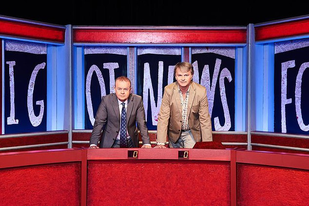 BBC and Channel 4 are 'cramping creativity in comedy'