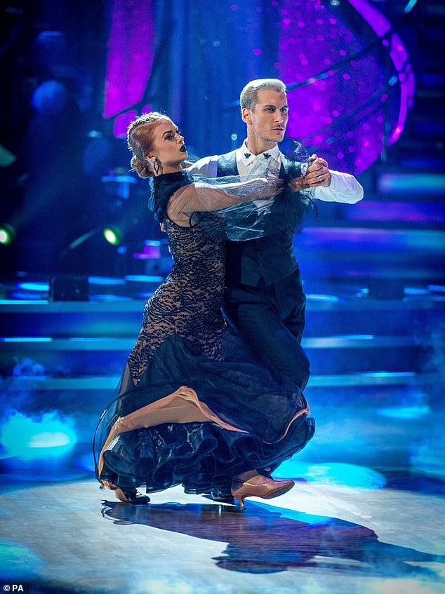 BBC 'refused Downing Street's plea to push back the start time of Strictly Come Dancing'