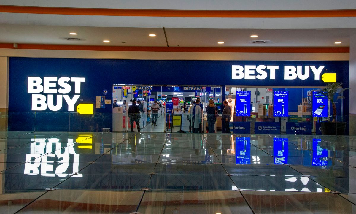 Best Buy Increases Its Online Sales and Announces the Closure of Operations in Mexico Due to COVID-19 | The State