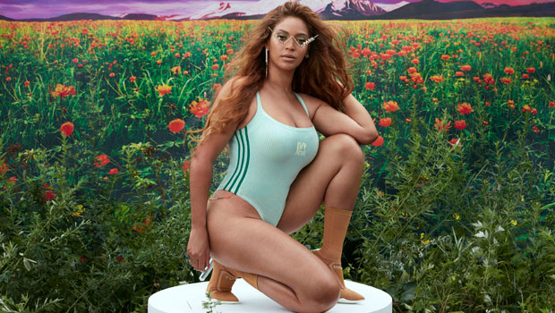 Beyoncé, 39, Looks Like A Fitness Queen As She Works Out In Surprise Ivy Park Collection Videos