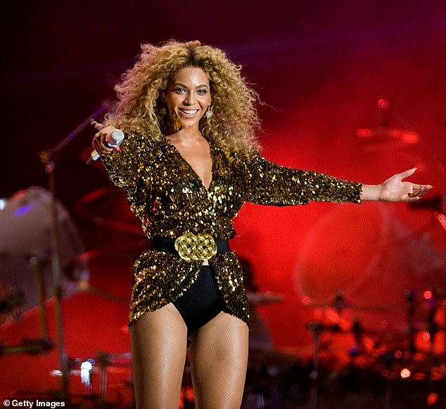 Beyonce scraps plans of 2021 world tour due to COVID-19 and will instead do virtual concerts