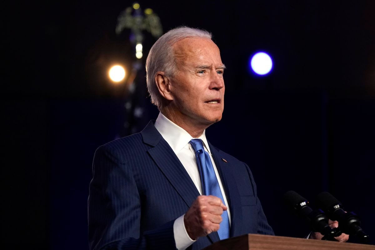 Biden Believes Congress Will Agree On Stimulus Checks When Trump Leaves The White House | The State