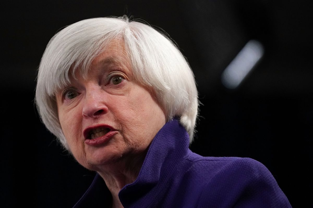 Biden Confirms Janet Yellen as Nominee to Lead Treasury | The State