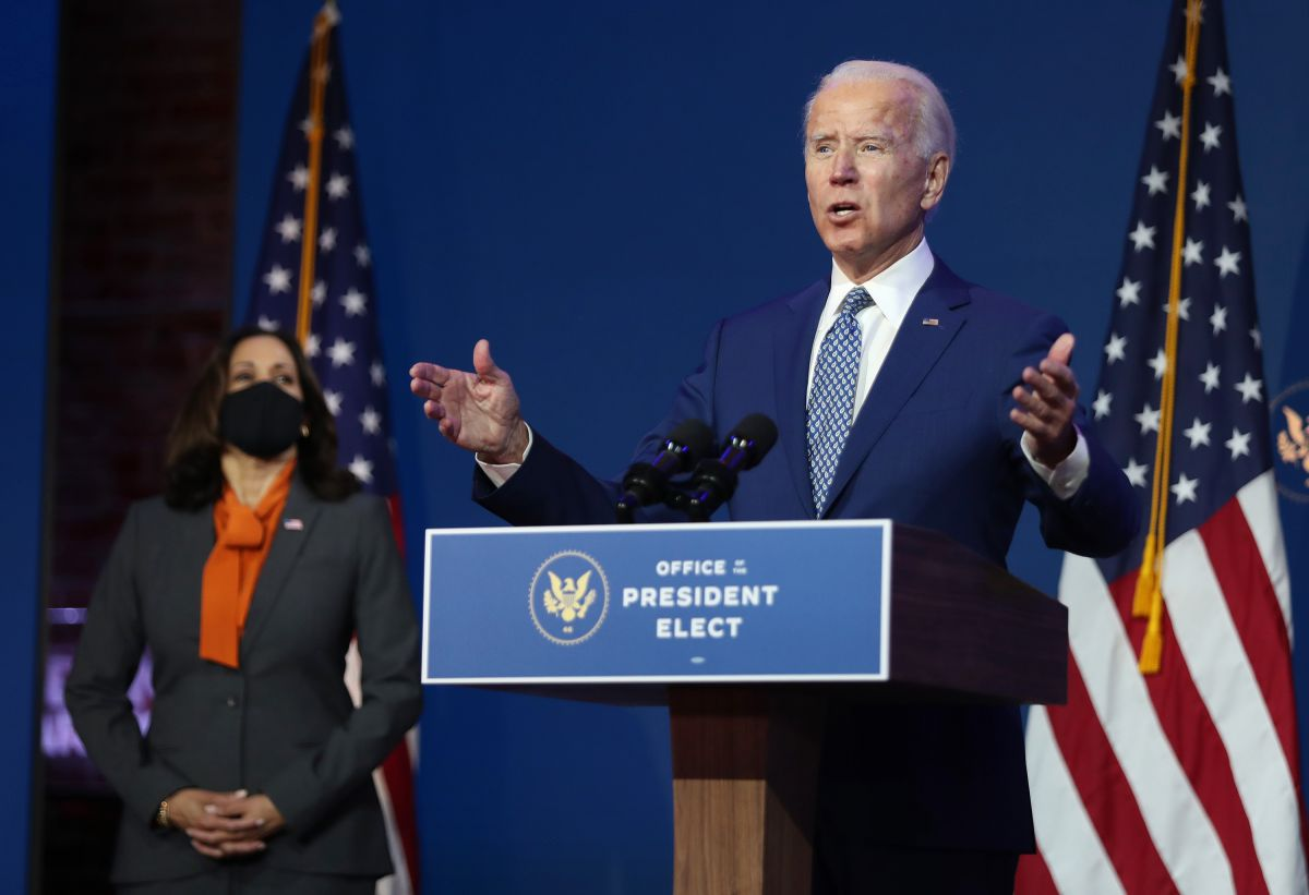 Biden Moves Slow in Transition, Calls Trump Irresponsible | The State