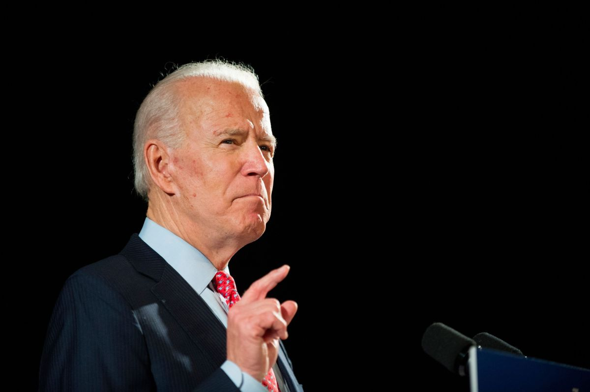 Biden said he would forgive $ 10,000 of debt to everyone who received a student loan, will he comply? | The State