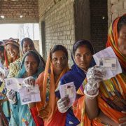 Bihar polls: At 57.58%, third phase turnout exceeds polling in first 2 rounds