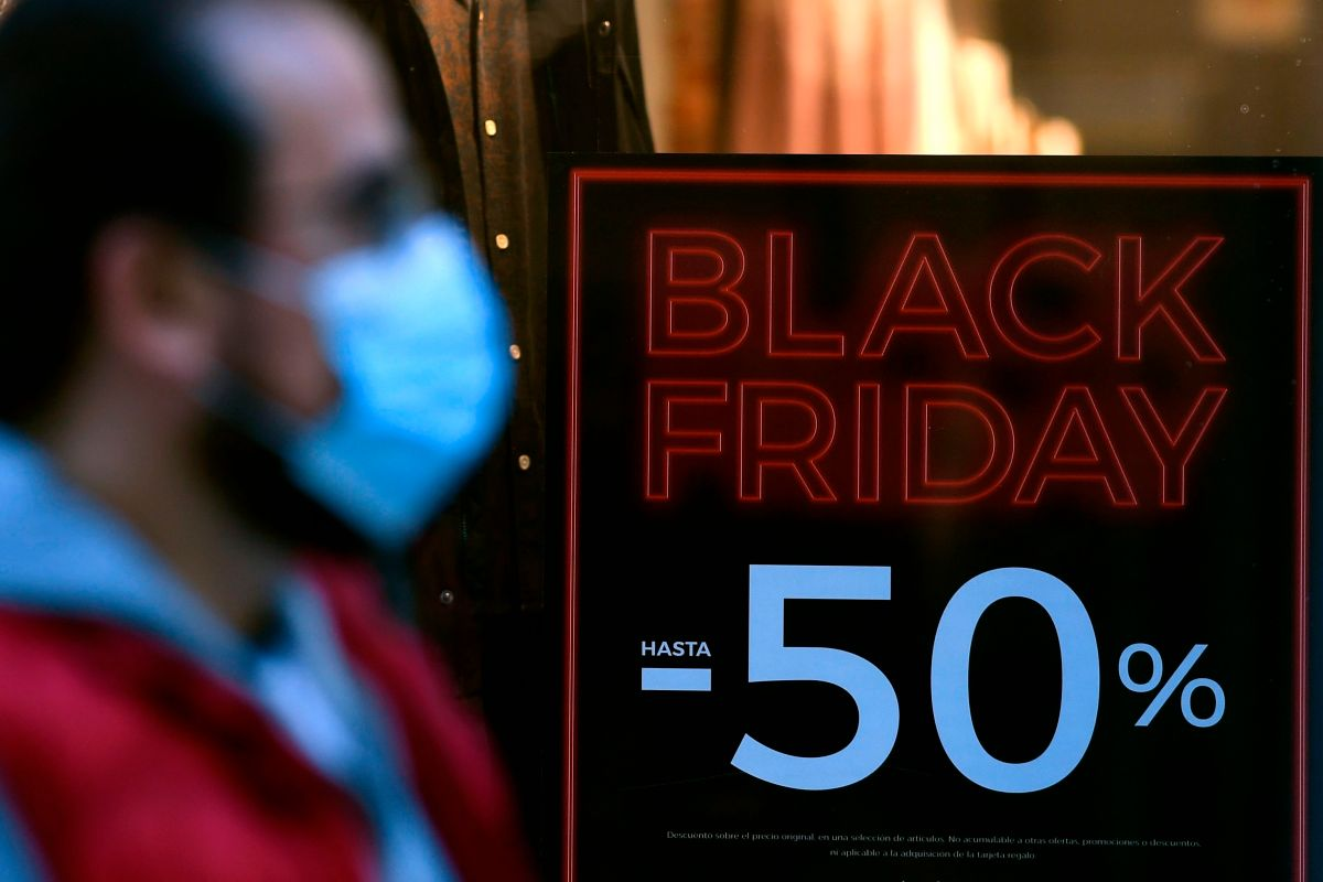 Black Friday 2020: What are the hours of Walmart, Costco, Best Buy and Target during the week of Black Friday | The State
