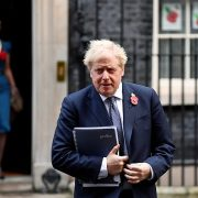 Blair, Brown and Cameron told Boris Johnson test and trace crucial