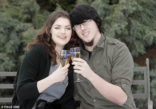 Britain's youngest EuroMillions jackpot winner uses his £45million to buy his mother-in-law a ZOO