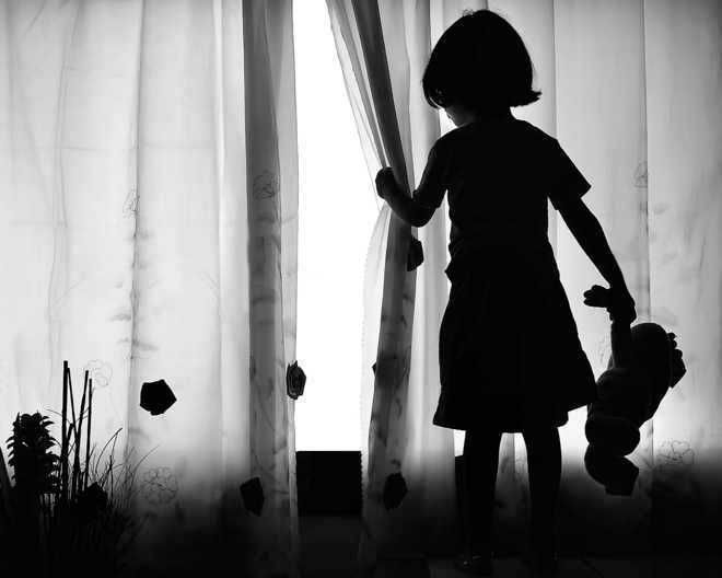 CBI nabs JE for sexually abusing 50 UP children