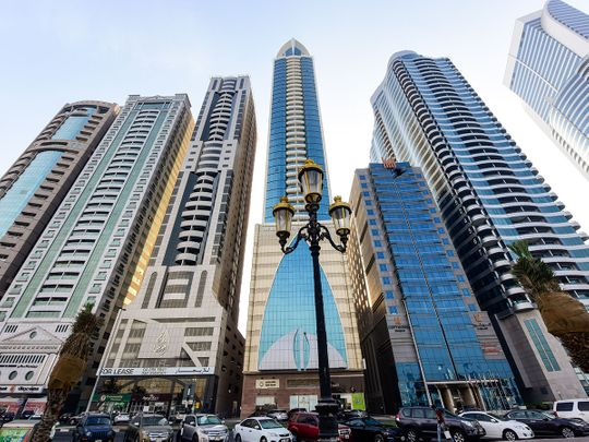 COVID-19: Sharjah Municipality reduces attestation fee by 2% for residential lease contracts