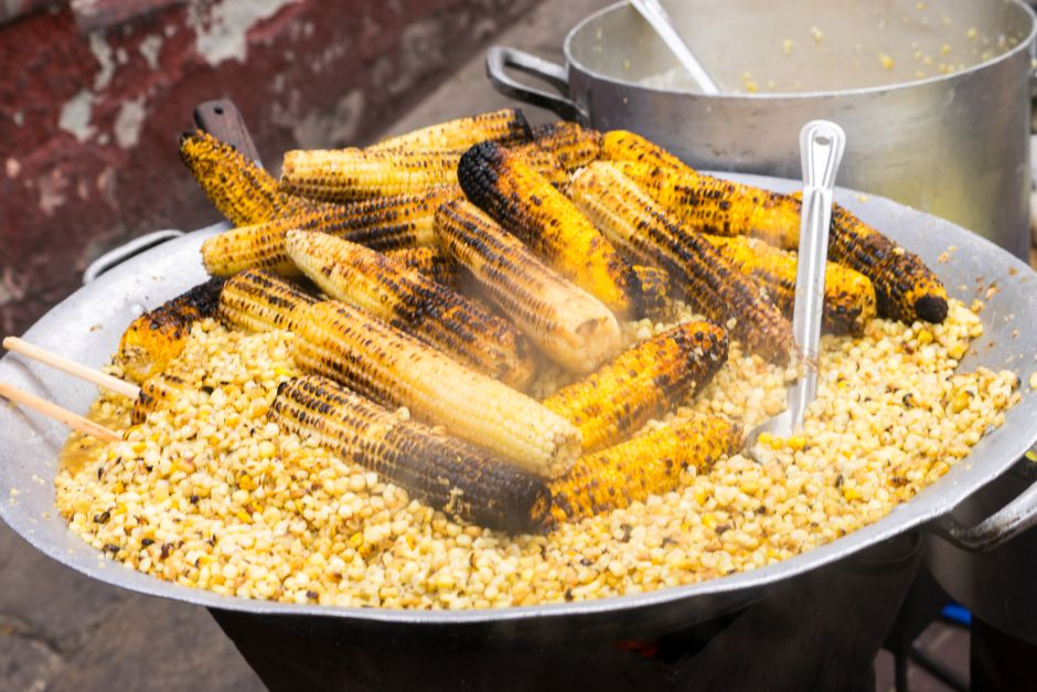 California Corn Seller Teased and Harassed by African American Youth | The NY Journal