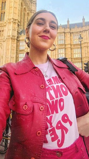 Campaigner, 27, refuses an OBE because of Empire's 'deep and unsettling race issues'